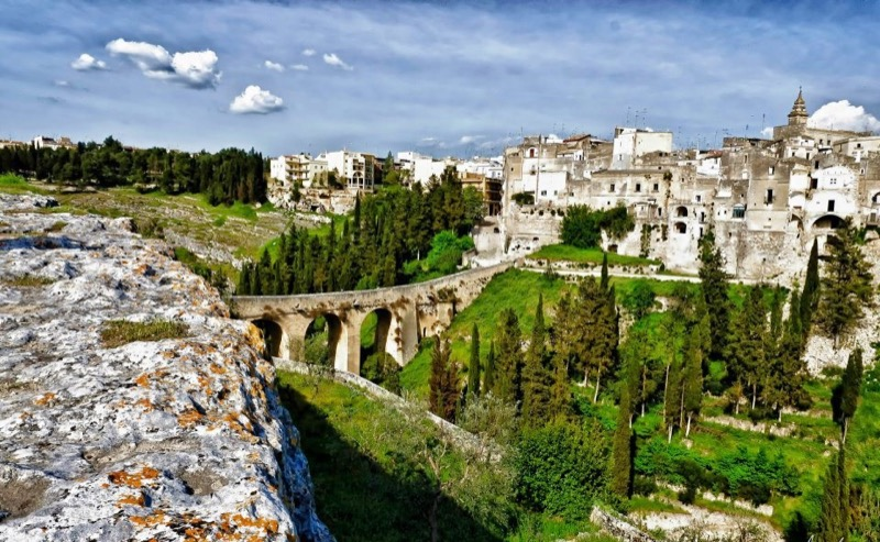 Gravina-in-Puglia-(Provincia-di-Bari)